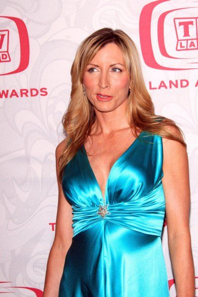 Heather Mills at the 5th Annual TV Land Awards in California - 14 April 2007 FAM20043