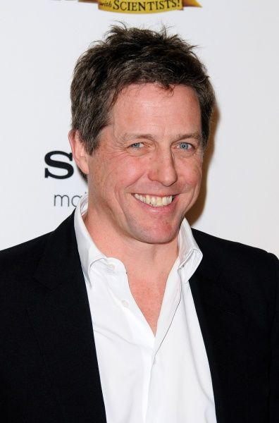 Hugh Grant at the premiere of 'The Pirates! In an Adventure with Scientists!' in London - 21 March 2012 FAMOUS PICTURES AND FEATURES AGENCY 13 HARWOOD ROAD LONDON SW6 4QP UNITED KINGDOM tel 0 fax 0 e-mail  FAM44321