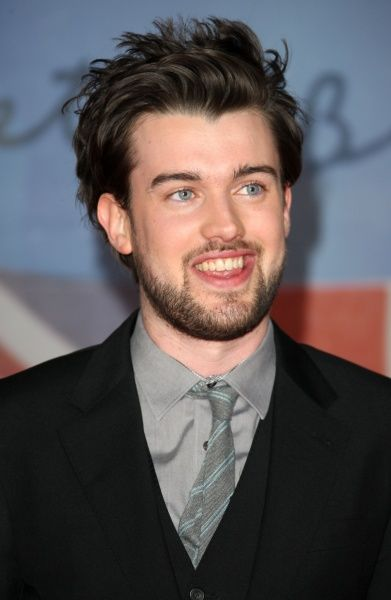 Jack Whitehall at The Brit Awards held at the O2 Arena in London - 21 February 2012 FAMOUS PICTURES AND FEATURES AGENCY 13 HARWOOD ROAD LONDON SW6 4QP UNITED KINGDOM tel 0 fax 0 e-mail FAM44043