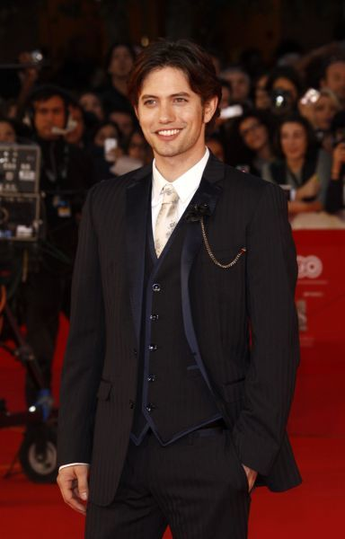 Jackson Rathbone at the preview screening of 'The Twilight Saga: Breaking Dawn Part I' during the 6th International Rome Film Festival in Italy - 30 October 2011 FAMOUS  PICTURES AND FEATURES AGENCY  13 HARWOOD ROAD LONDON SW6 4QP  UNITED KINGDOM