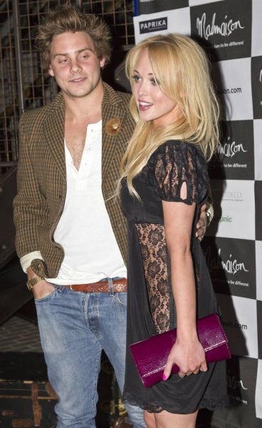James Atherton and Jorgie Porter at the re-launch of Malmaison Hotel in Liverpool - 23 September 2011  FAMOUS PICTURES AND FEATURES AGENCY 13 HARWOOD ROAD LONDON SW6 4QP UNITED KINGDOM tel 0 fax 0 e-mail FAM42576