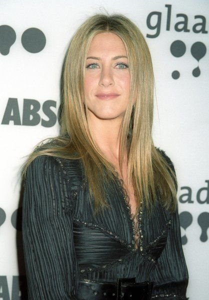 Jennifer Aniston at the 18th Annual Glaad Awards held at The Kodak Theatre, Hollywood - 14 April 2007 FAMOUS PICTURES AND FEATURES AGENCY 13 HARWOOD ROAD LONDON SW6 4QP UNITED KINGDOM tel +44 (0) 20 7731 9333 fax +44 (0) 20 7731 9330 e-mail info@famous