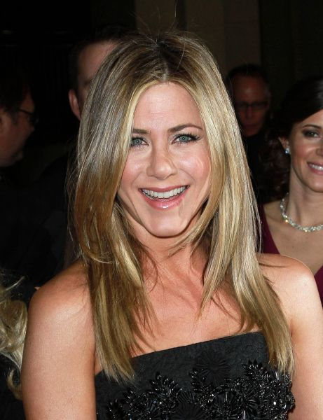 Jennifer Aniston at the 64th Annual DGA Awards held at the Kodak Theater in Hollywood, Los Angeles - 28 January 2012 FAMOUS  PICTURES AND FEATURES AGENCY  13 HARWOOD ROAD LONDON SW6 4QP  UNITED KINGDOM  tel 0  fax 0  e-mail    FAM43786