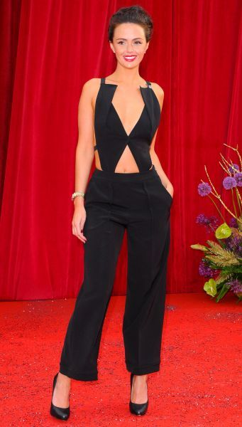 Jennifer Metcalfe at The British Soap Awards at Granada Television Studios in Manchester - 14 May 2011  FAMOUS PICTURES AND FEATURES AGENCY 13 HARWOOD ROAD LONDON SW6 4QP UNITED KINGDOM tel 0 fax 0 e-mail FAM41347