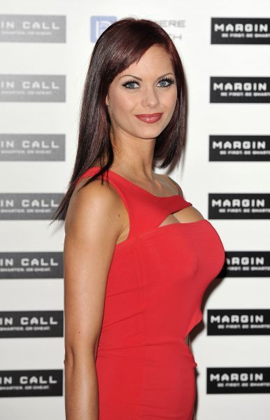 Jessica-Jane Clement at the UK film premiere of 'Margin Call' at Vue West End Cinema, Leicester Square in London - 09 January 2012 FAMOUS PICTURES AND FEATURES AGENCY 13 HARWOOD ROAD LONDON SW6 4QP UNITED KINGDOM tel 0 fax 0 e-mail  FAM43625