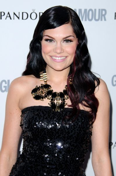 Jessie J at the Glamour Women of the Year Awards in London - 07 June 2011 FAMOUS PICTURES AND FEATURES AGENCY 13 HARWOOD ROAD LONDON SW6 4QP UNITED KINGDOM tel +44 (0) 20 7731 9333 fax +44 (0) 20 7731 9330 e-mail info@famous.uk.com www.famous.uk.com