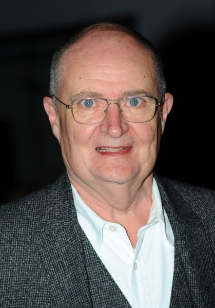 Jim Broadbent at the premiere of 'The Iron Lady' at the BFI Southbank in London - 04 January 2012 FAM43593