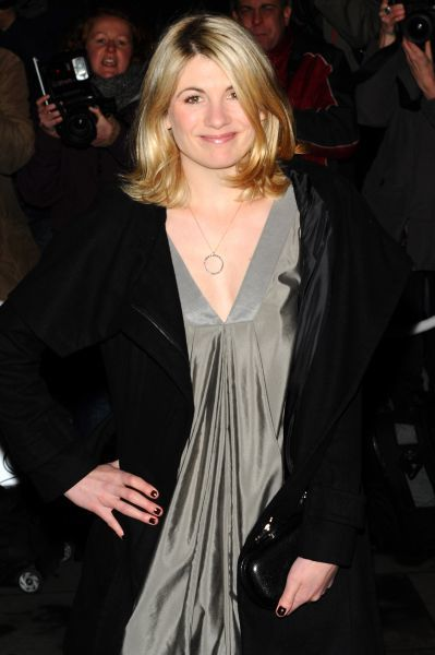 Jodie Whittaker at the English National Ballet Christmas Party held at the St Martins Lane Hotel in London - 14 December 2011 FAMOUS PICTURES AND FEATURES AGENCY 13 HARWOOD ROAD LONDON SW6 4QP UNITED KINGDOM tel 0 fax 0 e-mail  FAM43518