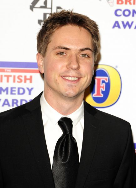 Joe Thomas at the British Comedy Awards at Fountain Studios in London - 16 December 2011  FAMOUS PICTURES AND FEATURES AGENCY 13 HARWOOD ROAD LONDON SW6 4QP UNITED KINGDOM tel 0 fax 0 e-mail FAM43543