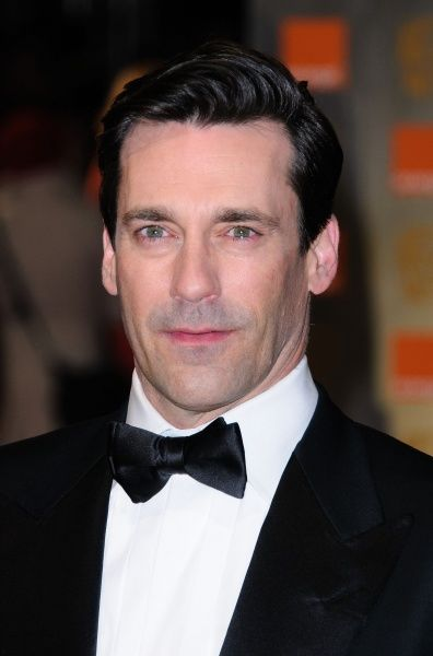 John Hamm at the Orange British Academy Film Awards (aka the BAFTAs) held at the Royal Opera House in London - 12 February 2012 FAM43922