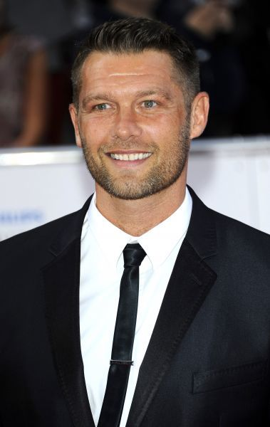 John Partridge at the Philips British Academy Television Awards at Grosvenor House in London - 22 May 2011 FAMOUS PICTURES AND FEATURES AGENCY 13 HARWOOD ROAD LONDON SW6 4QP UNITED KINGDOM tel 0 fax 0 e-mail FAM41429