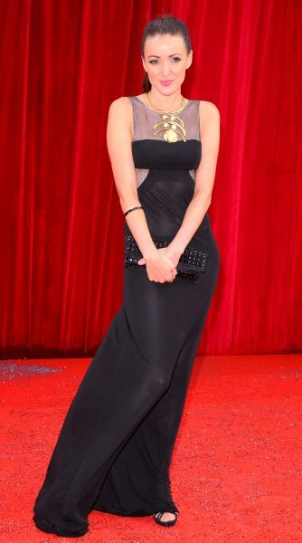 Karen Hassan at The British Soap Awards at Granada Television Studios in Manchester - 14 May 2011  FAMOUS PICTURES AND FEATURES AGENCY 13 HARWOOD ROAD LONDON SW6 4QP UNITED KINGDOM tel 0 fax 0 e-mail FAM41347