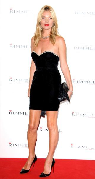 Kate Moss at the Rimmel London party at Battersea Power Station in London - 15 September 2011 FAMOUS PICTURES AND FEATURES AGENCY 13 HARWOOD ROAD LONDON SW6 4QP UNITED KINGDOM tel 0 fax 0 e-mail  FAM42463