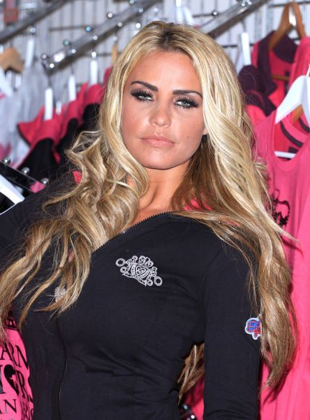 Katie Price aka Jordan signs her KP equestrian range at the Olympia Horse Show in London - 17 December 2011 FAMOUS PICTURES AND FEATURES AGENCY 13 HARWOOD ROAD LONDON SW6 4QP UNITED KINGDOM tel 0 fax 0 e-mail  FAM43542