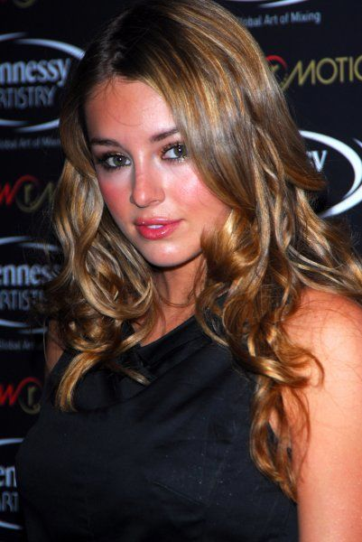 Keeley hazell old pictures