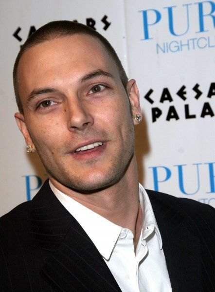 Keven Federline celebrates his 29th birthday at the Pure Night Club inside Ceasars Palace Hotel and Casino, Las Vegas - 24 March 2007 FAMOUS PICTURES AND FEATURES AGENCY 13 HARWOOD ROAD LONDON SW6 4QP UNITED KINGDOM tel 0 fax 0 e-mail FAM19893
