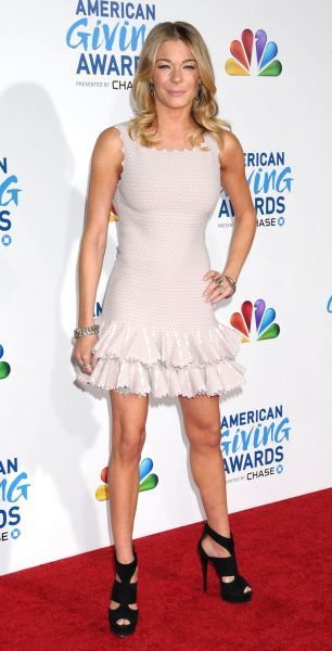 LeAnn Rimes at the American Giving Awards Honoring Colin Farrell at the Dorothy Chandler Pavilion in Los Angeles - 09 December 2011 FAMOUS PICTURES AND FEATURES AGENCY  13 HARWOOD ROAD LONDON SW6 4QP UNITED KINGDOM  tel 0  fax 0  e-mail    FAM43484