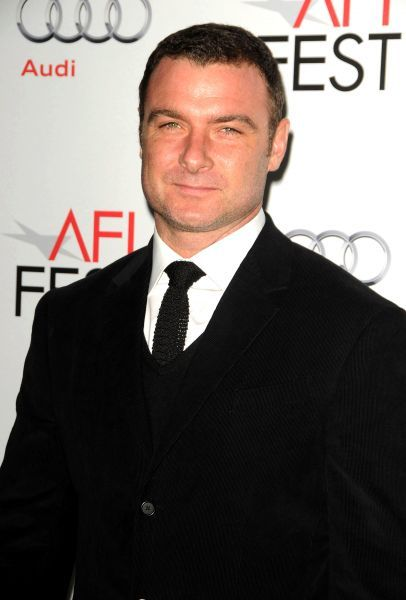 Liev Schreiber at the premiere of 'J. Edgar' at the opening night of the AFI Film Festival in Hollywood, Los Angeles - 03 November 2011  FAMOUS PICTURES AND FEATURES AGENCY 13 HARWOOD ROAD LONDON SW6 4QP UNITED KINGDOM tel 0 fax 0 e-mail FAM43064