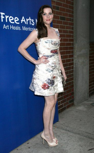 Liv Tyler at the Free Arts NYC benefit at Milk Studios in New York City - 23 April 2007 FAMOUS PICTURES AND FEATURES AGENCY 13 HARWOOD ROAD LONDON SW6 4QP UNITED KINGDOM tel +44 (0) 20 7731 9333 fax +44 (0) 20 7731 9330 e-mail info@famous.uk