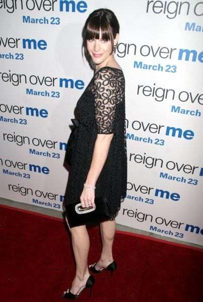 Liv Tyler at the premiere of Reign Over Me in New York City - 20 March 2007 FAMOUS PICTURES AND FEATURES AGENCY 13 HARWOOD ROAD LONDON SW6 4QP UNITED KINGDOM tel 0 fax 0 e-mail FAM19848