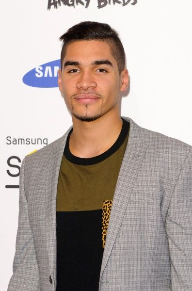 Louis Smith at the Samsung SMART TV Angry Birds All Stars Final and VIP party in London - 13 December 2012 FAMOUS PICTURES AND FEATURES AGENCY 13 HARWOOD ROAD LONDON SW6 4QP UNITED KINGDOM tel 0 fax 0 e-mail  FAM47281