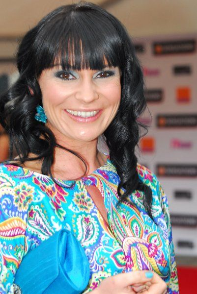Lucy Pargeter at the TVNow Awards held at Mansion House in Dublin, Ireland - 21 April 2007 FAMOUS PICTURES AND FEATURES AGENCY 13 HARWOOD ROAD LONDON SW6 4QP UNITED KINGDOM tel +44 (0) 20 7731 9333 fax +44 (0) 20 7731 9330 e-mail info@famous
