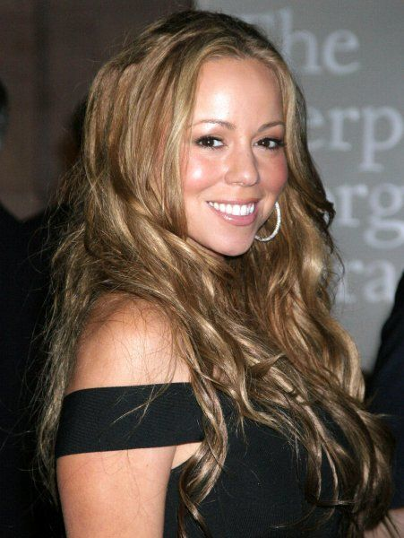 Mariah Carey at Oprah Winfrey's 2006 Legends Ball at the JP Morgan Library and Museum in New York City - 11 May 2006 FAMOUS PICTURES AND FEATURES AGENCY 13 HARWOOD ROAD LONDON SW6 4QP UNITED KINGDOM tel +44 (0) 20 7731 9333 fax +44 (0) 20