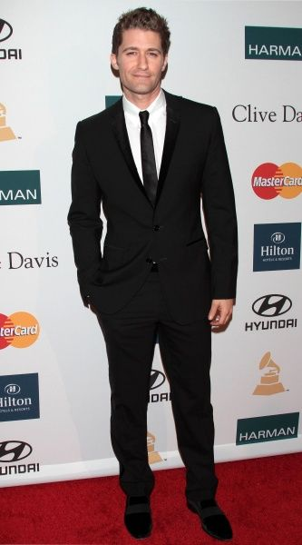Mathew Morrison at the Clive Davis Pre-Grammy Party at the Beverly Hilton Hotel in Los Angeles - 11 February 2012 FAMOUS PICTURES AND FEATURES AGENCY 13 HARWOOD ROAD LONDON SW6 4QP UNITED KINGDOM tel 0 fax 0 e-mail  FAM43936