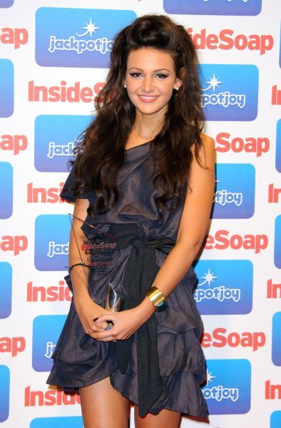 Michelle Keegan at The 2011 Inside Soap Awards in London - 26 September 2011 FAMOUS PICTURES AND FEATURES AGENCY 13 HARWOOD ROAD LONDON SW6 4QP UNITED KINGDOM tel +44 (0) 20 7731 9333 fax +44 (0) 20 7731 9330 e-mail info@famous.uk.com www.famous