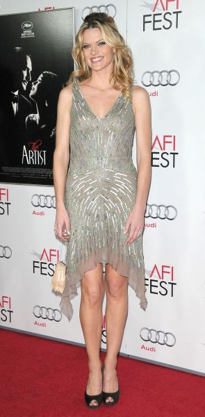 Missi Pyle at the screening of 'The Artist' at Mann's Chinese Theater during AFI FEST in Hollywood, Los Angeles - 08 November 2011 FAMOUS PICTURES AND FEATURES AGENCY 13 HARWOOD ROAD LONDON SW6 4QP UNITED KINGDOM tel 0 fax 0 e-mail  FAM43146
