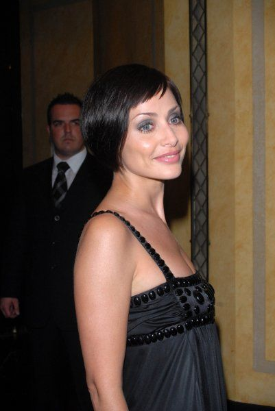 Natalie Imbruglia at the Fifi Perfume Awards held at the Dorchester Hotel in London - 23 April 2007 FAMOUS PICTURES AND FEATURES AGENCY 13 HARWOOD ROAD LONDON SW6 4QP UNITED KINGDOM tel +44 (0) 20 7731 9333 fax +44 (0) 20 7731 9330 e-mail info@famous