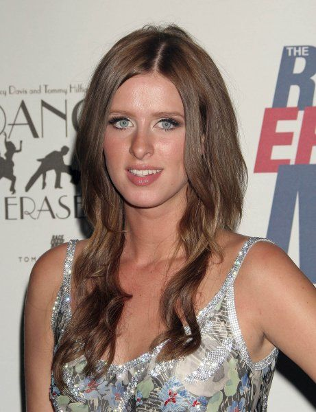"Nicky Hilton at The 14th Annual ""Race To Erase MS"" Gala held at the Century Plaza Hotel, Los Angeles - 13 April 2007 FAM20040"
