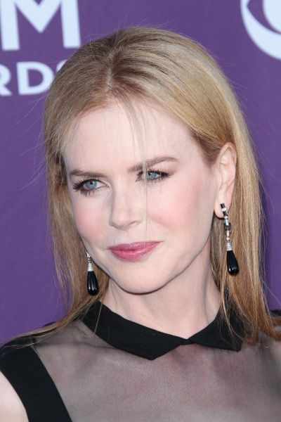 Nicole Kidman at the 47th Academy of Country Music Awards in Las Vegas - 01 April 2012 FAM44466