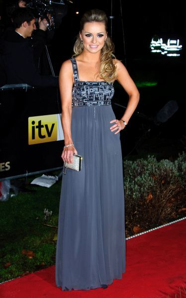 Ola Jordan at The Sun Military Awards in London - 19 December 2011 FAMOUS PICTURES AND FEATURES AGENCY 13 HARWOOD ROAD LONDON SW6 4QP UNITED KINGDOM tel 0 fax 0 e-mail  FAM43557