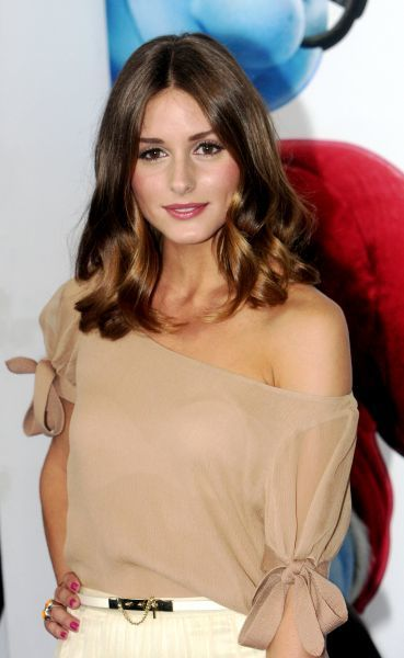 Olivia Palermo at the premiere of 'The Smurfs' in New York City - 24 July 2011 FAMOUS PICTURES AND FEATURES AGENCY 13 HARWOOD ROAD LONDON SW6 4QP UNITED KINGDOM tel +44 (0) 20 7731 9333 fax +44 (0) 20 7731 9330 e-mail info@famous.uk