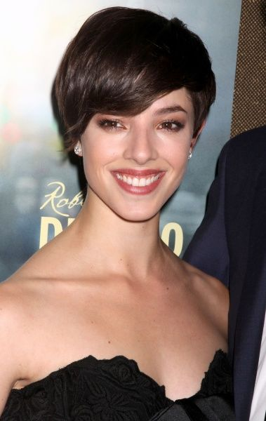 Olivia Thirlby at the premiere of 'Being Flynn' in New York City - 01 March 2012FAM44125