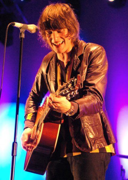 Paolo Nutini live at the Brixton Academy in London - 24 April 2007 FAMOUS PICTURES AND FEATURES AGENCY 13 HARWOOD ROAD LONDON SW6 4QP UNITED KINGDOM tel +44 (0) 20 7731 9333 fax +44 (0) 20 7731 9330 e-mail info@famous