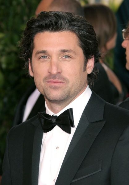 Patrick Dempsey at the 64th Golden Globe Awards held at the Beverly Hilton Hotel in Los Angeles - 15 January 2007 FAMOUS PICTURES AND FEATURES AGENCY 13 HARWOOD ROAD LONDON SW6 4QP UNITED KINGDOM tel +44 (0) 20 7731 9333 fax +44 (0) 20 7731