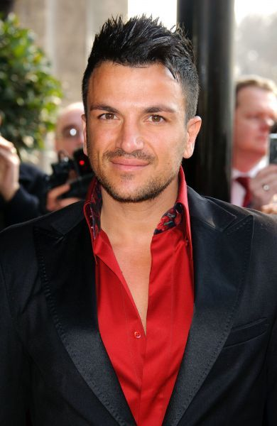 Peter Andre at the TRIC Awards at the Grosvenor House Hotel in London - 08 March 2011 FAMOUS PICTURES AND FEATURES AGENCY 13 HARWOOD ROAD LONDON SW6 4QP UNITED KINGDOM tel 0 fax 0 e-mail  FAM40792