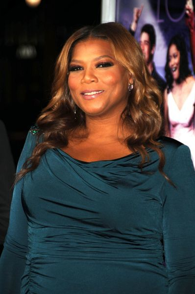 Queen Latifah at the World premiere of 'Joyful Noise' held at Grauman's Chinese Theater in Hollywood - 09 January 2012 FAMOUS PICTURES AND FEATURES AGENCY 13 HARWOOD ROAD LONDON SW6 4QP UNITED KINGDOM tel 0 fax 0 e-mail FAM43624
