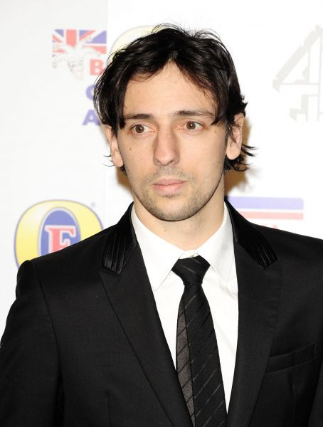 Ralf Little at the British Comedy Awards at Fountain Studios in London - 16 December 2011  FAMOUS PICTURES AND FEATURES AGENCY 13 HARWOOD ROAD LONDON SW6 4QP UNITED KINGDOM tel 0 fax 0 e-mail FAM43543