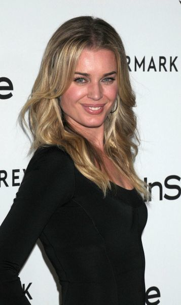 Rebecca Romijn at the Forevermark and InStyle Pre-Golden Globe Party held at the Beverly Hills Hotel in Los Angeles - 10 January 2012 FAMOUS  PICTURES AND FEATURES AGENCY  13 HARWOOD ROAD LONDON SW6 4QP  UNITED KINGDOM  FAM43644