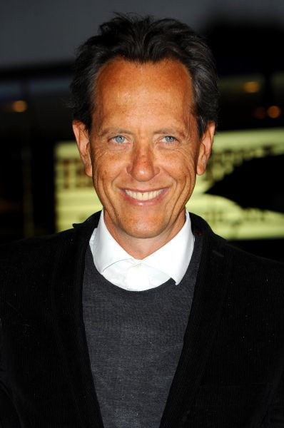 Richard E. Grant at the premiere of 'The Iron Lady' at the BFI Southbank in London - 04 January 2012 FAM43593