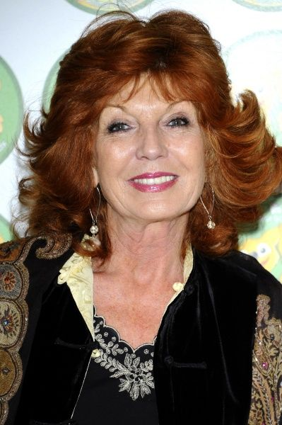Rula Lenska at the Burgess Wetnose Awards at the Jumeriah Tower Hotel in Knightsbridge, London - 09 March 2012 FAMOUS PICTURES AND FEATURES AGENCY 13 HARWOOD ROAD LONDON SW6 4QP UNITED KINGDOM tel 0 fax 0 e-mail  FAM44194