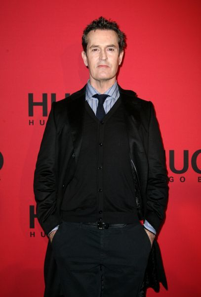 Rupert Everett at the Hugo fashion show in Berlin - 18 January 2012 FAMOUS  PICTURES AND FEATURES AGENCY  13 HARWOOD ROAD LONDON SW6 4QP  UNITED KINGDOM  FAM43707