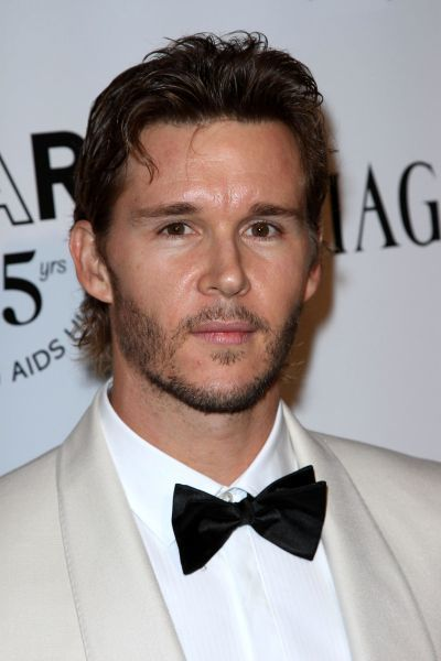 Ryan Kwanten at the amfAR Inspiration Gala held at Chateau Marmont in Hollywood, Los Angeles - 27 October 2011 FAMOUS  PICTURES AND FEATURES AGENCY  13 HARWOOD ROAD LONDON SW6 4QP  UNITED KINGDOM  tel 0  fax 0  e-mail    FAM42975