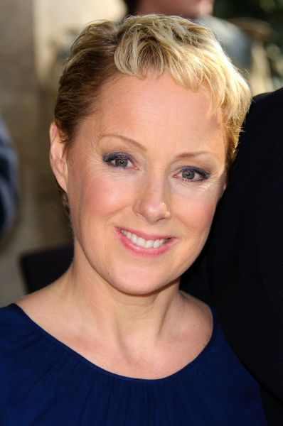 Sally Dynevor at the TRIC Awards at the Grosvenor House Hotel in London - 08 March 2011 FAMOUS PICTURES AND FEATURES AGENCY 13 HARWOOD ROAD LONDON SW6 4QP UNITED KINGDOM tel 0 fax 0 e-mail  FAM40792