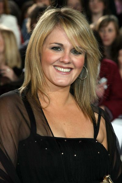 Sally Lindsay at the British Soap Awards 2006, BBC Television Centre, London - 20 May 2006 FAMOUS PICTURES AND FEATURES AGENCY 13 HARWOOD ROAD LONDON SW6 4QP UNITED KINGDOM tel 0 fax 0 e-mail  FAM17639