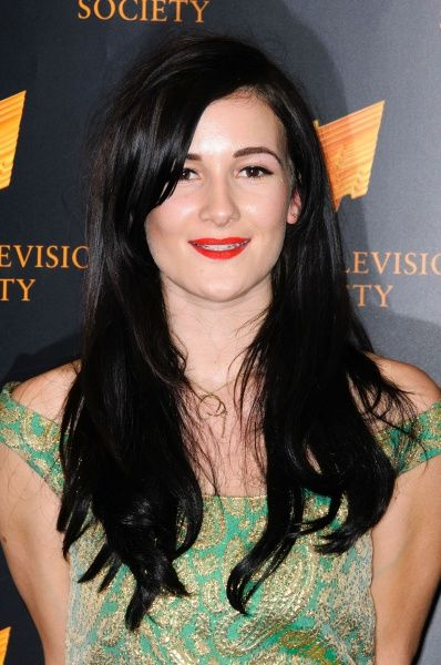 Sarah Solemani at the RTS Programme Awards in London - 20 March 2012 FAMOUS PICTURES AND FEATURES AGENCY 13 HARWOOD ROAD LONDON SW6 4QP UNITED KINGDOM tel 0 fax 0 e-mail  FAM44316