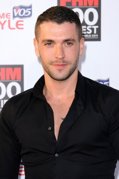 Shayne Ward at the launch party for FHM's 100 Sexiest Women In The World 2011 at One Marylebone in London - 03 May 2011  FAMOUS PICTURES AND FEATURES AGENCY 13 HARWOOD ROAD LONDON SW6 4QP UNITED KINGDOM tel 0 fax 0 e-mail FAM41253